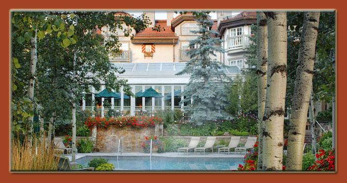 The Sonnenalp Resort