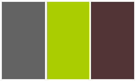 2012 paint colors
